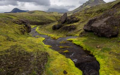 Voyage de 21 jours en Islande: rando, 4×4 et photo – Semaine 1