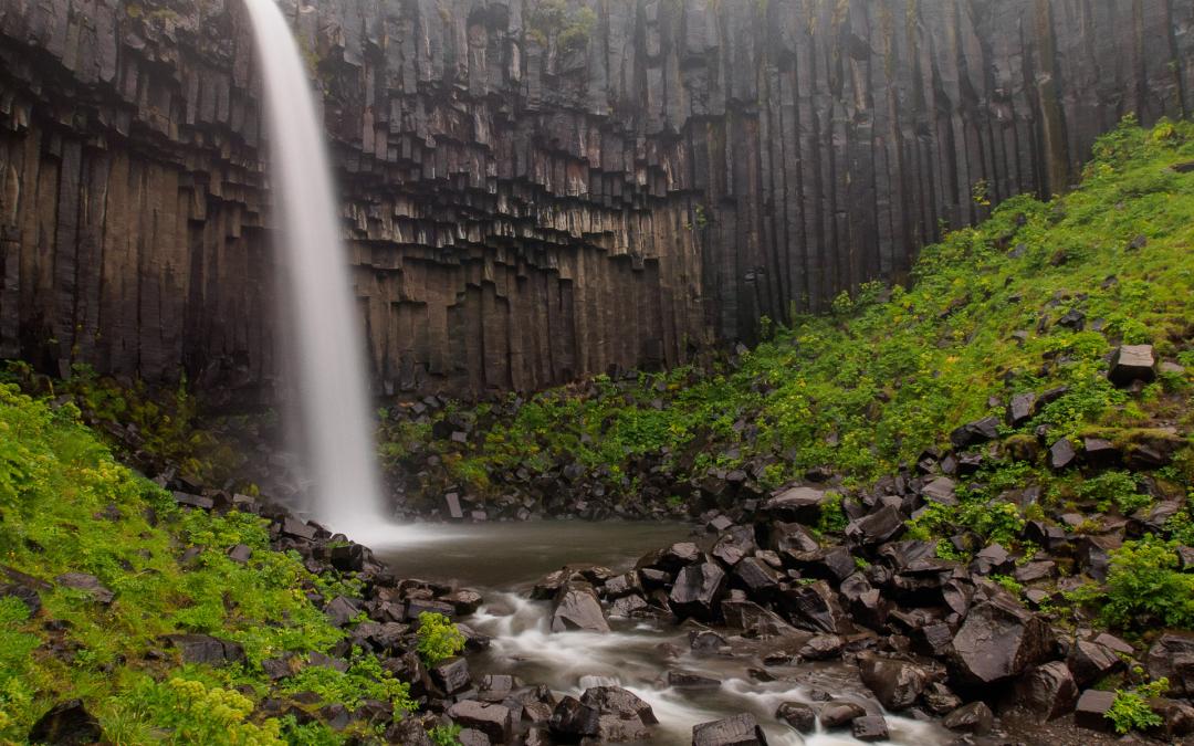 Voyage de 21 jours en Islande: rando, 4×4 et photo – Semaine 2