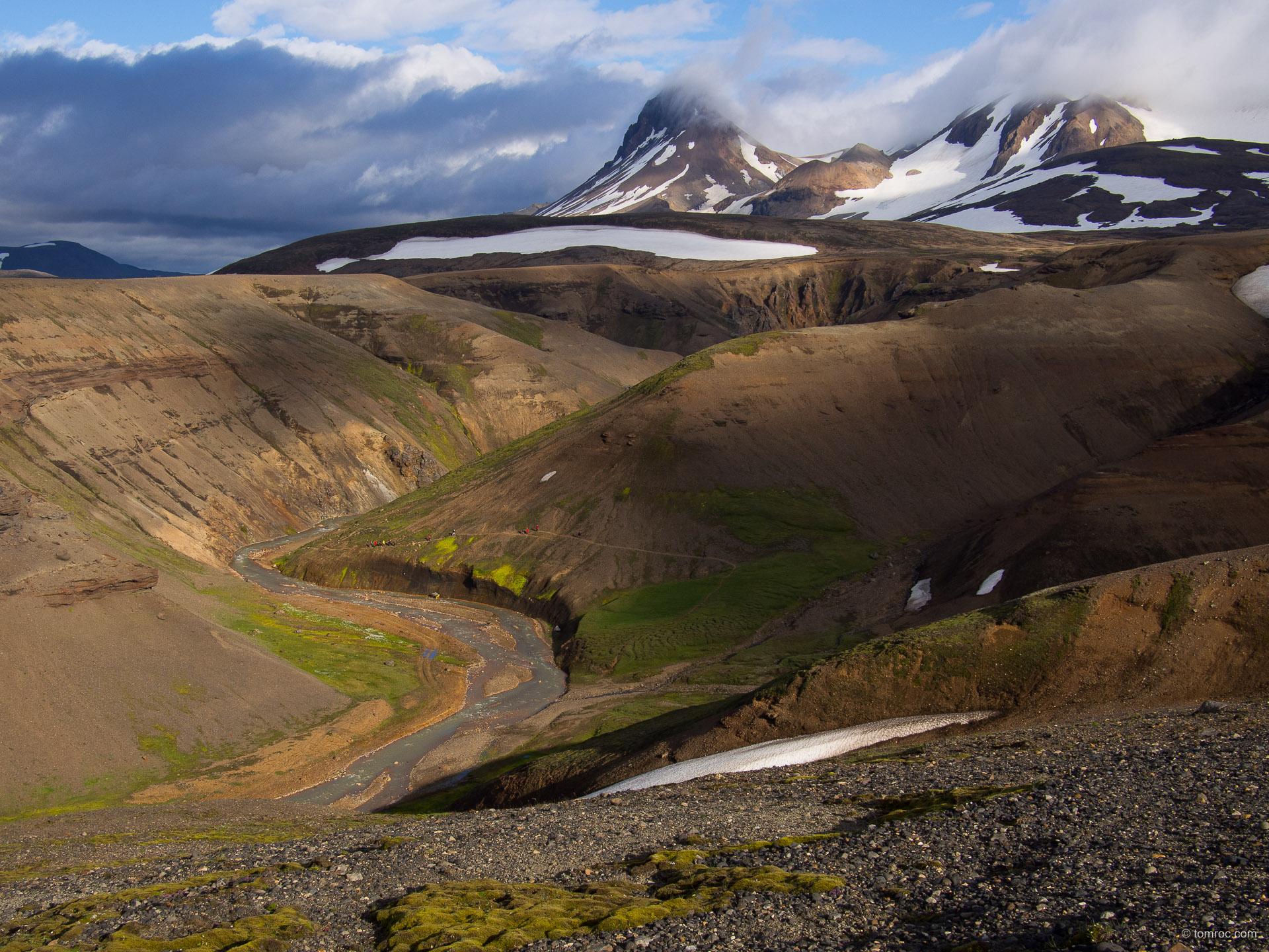 Voyage de 21 jours en Islande: rando, 4×4 et photo – Semaine 3