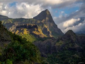 la Réunion : 7 jours de trek (partie 1)