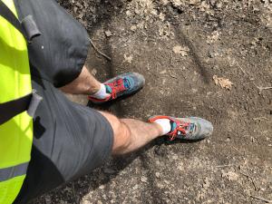 (rando)trail des 2 buttes