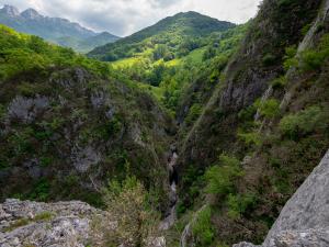 Climb trip dans la Drôme