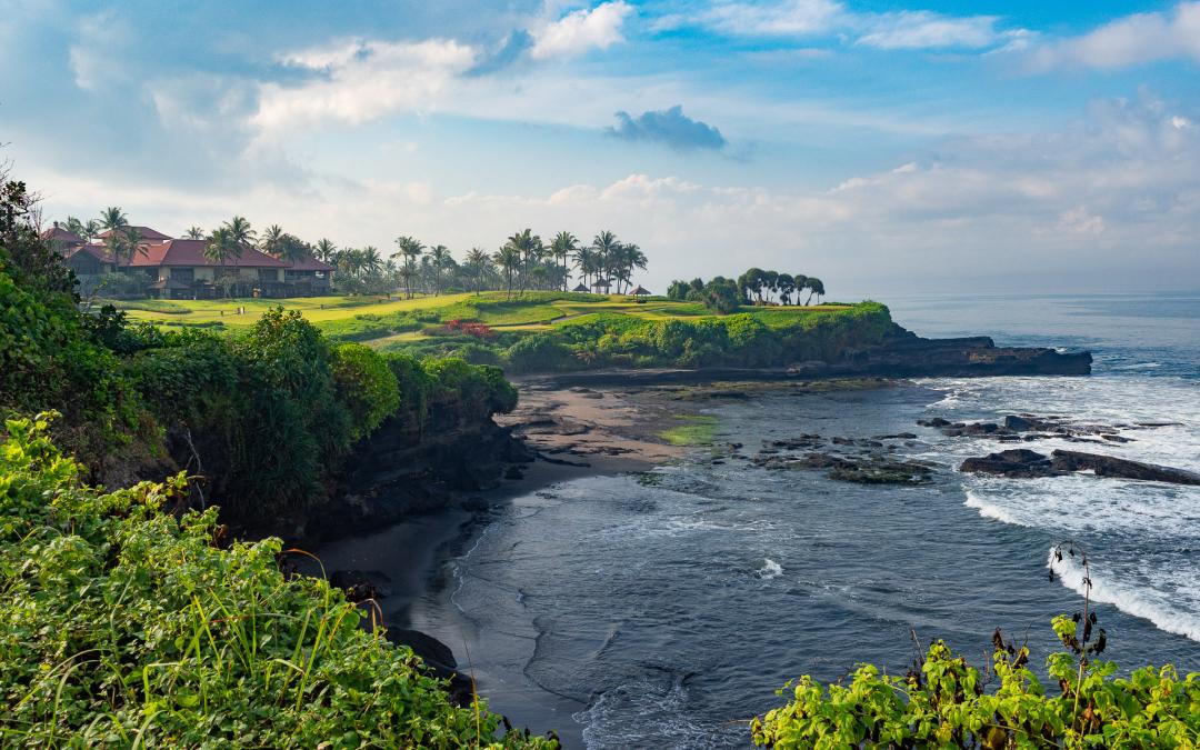 Tourisme et plongée en Indonésie